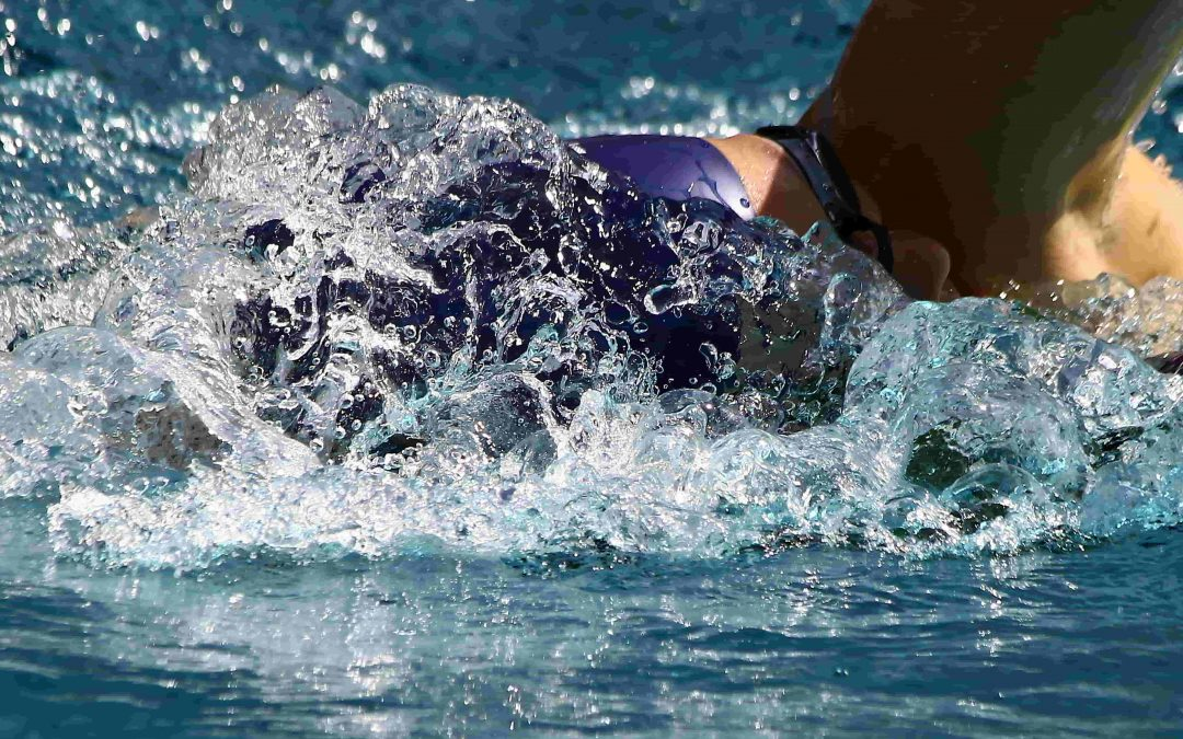 La vérité sur le développement de l'endurance en natation triathlon