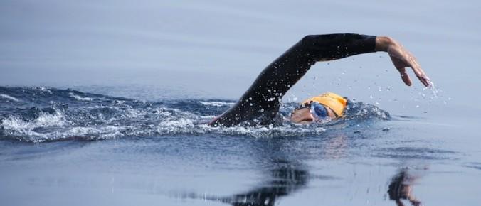 L'endurance fondamentale en natation